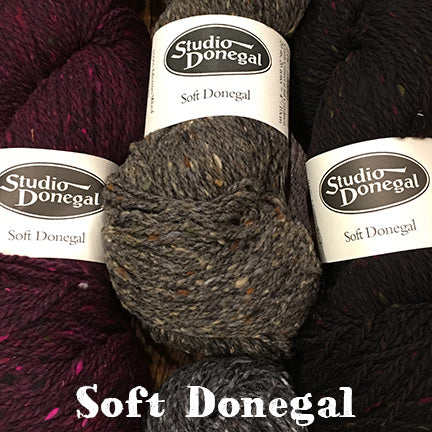 Studio Donegal Soft Donegal