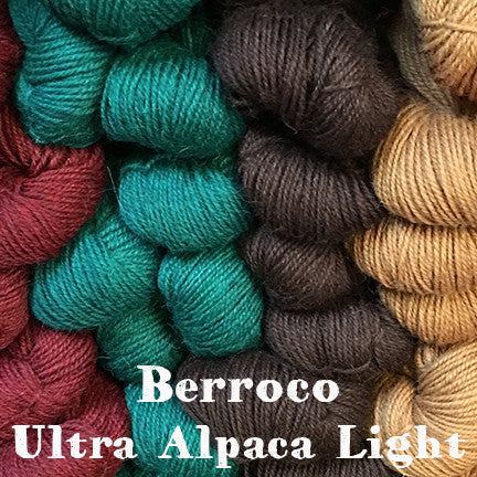 Berroco Ultra Alpaca Light