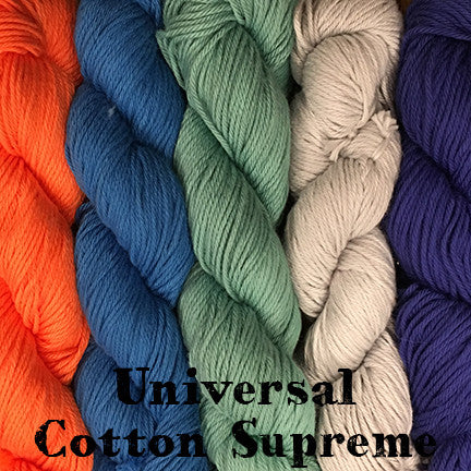 Universal Cotton Supreme