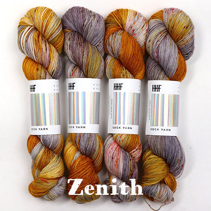 twist sock zenith