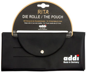 addi double point needle pouch