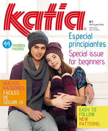 katia book 1 beginner