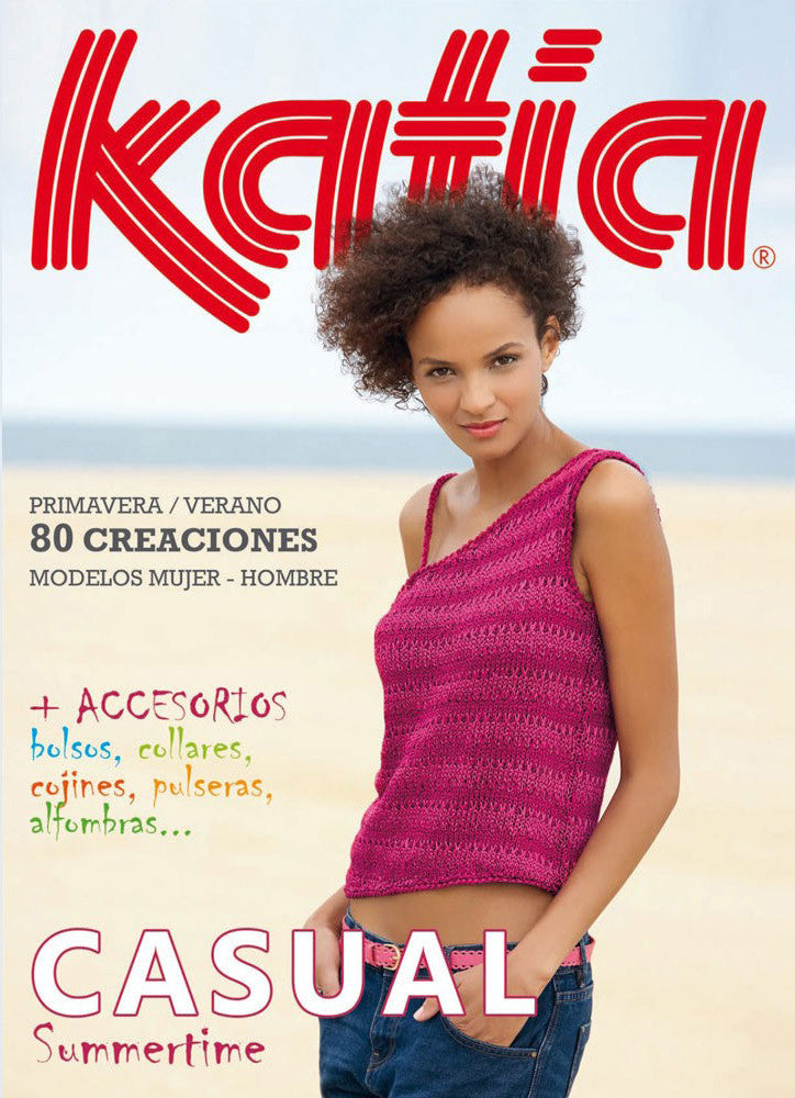 katia book 77 casual