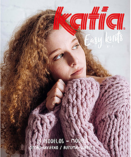 katia book 7 easy knits