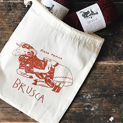 retrosaria project bag brusca