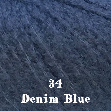 cashmere light 34 denim blue