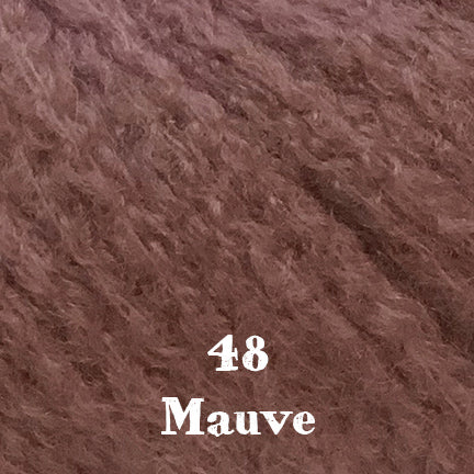 cashmere light 48 mauve