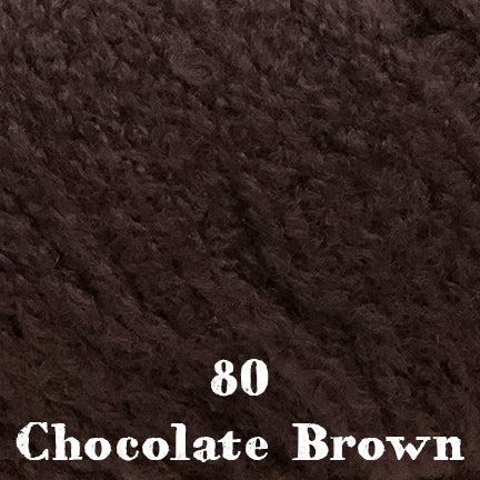 cashmere light 80 chocolate brown