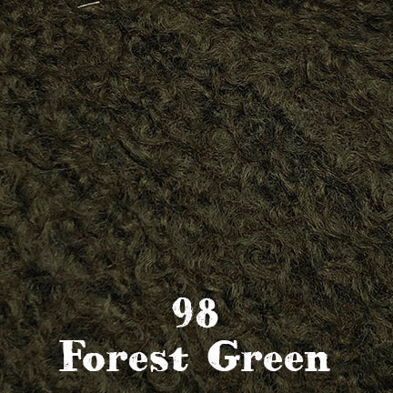 cashmere light 98 forest green