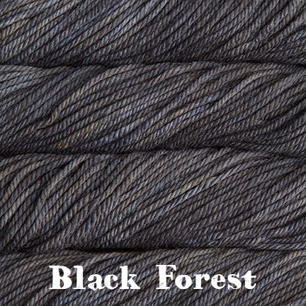 chunky black forest