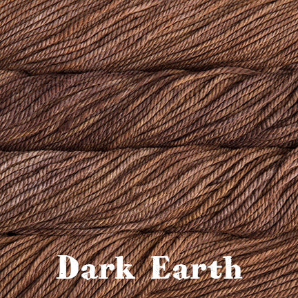 chunky dark earth
