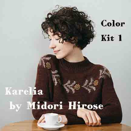 karelia color kit 1