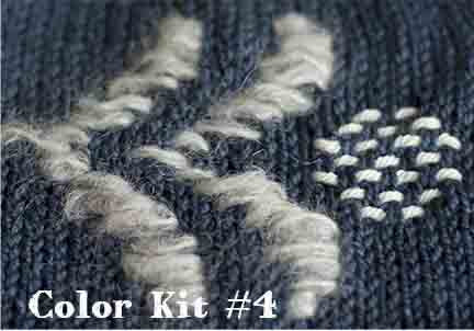 karelia color kit 4