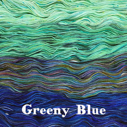 color merger greeny blue