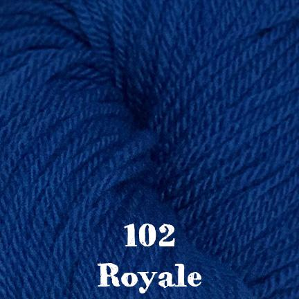 cormo worsted 102 royale