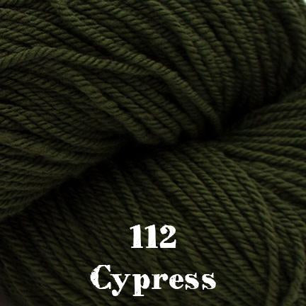 cormo worsted 112 cypress