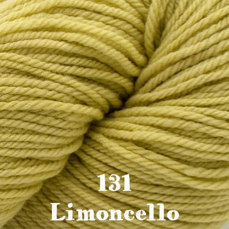 cormo worsted 131 limoncello