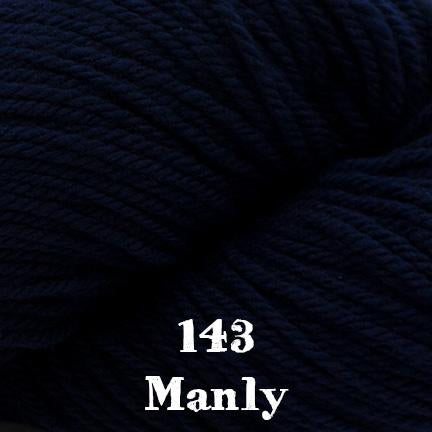 cormo worsted 143 manly