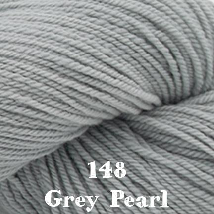 cormo worsted 148 grey pearl