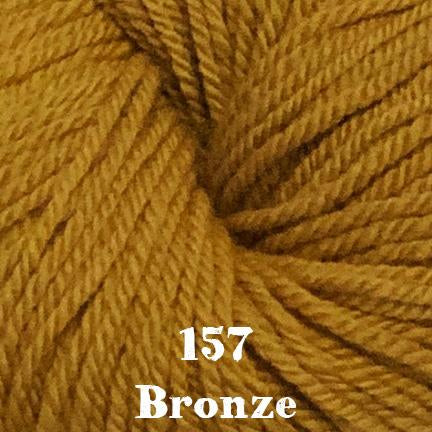 cormo worsted 157 bronze