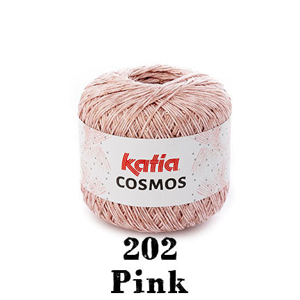cosmos 202 pink