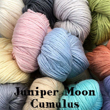 Juniper Moon Farm Cumulus