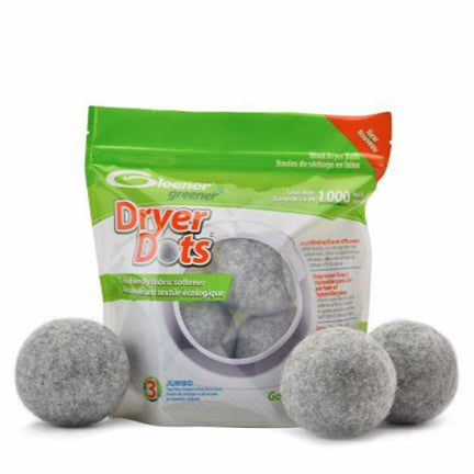 gleener dryer dots 3 pack