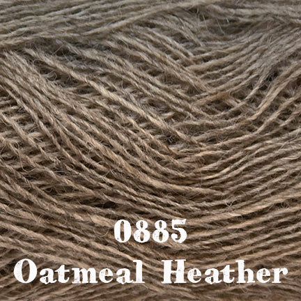 einband 0885 oatmeal heather