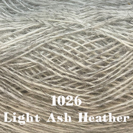 einband 1026 light ash heather