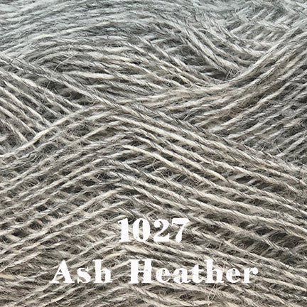 einband 1027 ash heather