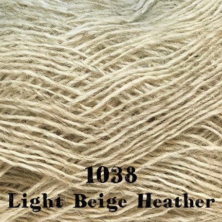 einband 1038 light beige heather