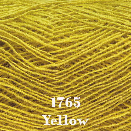 einband 1765 yellow