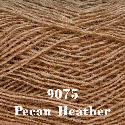 einband 9075 pecan heather