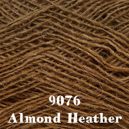 einband 9076 almond heather