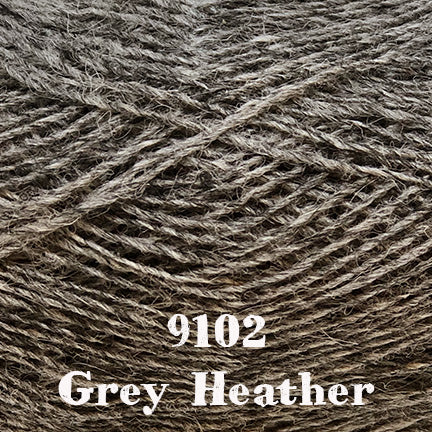 einband 9102 grey heather