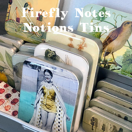 Firefly Notes Notions Tin