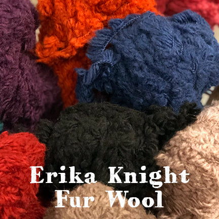 Erika Knight Fur Wool main