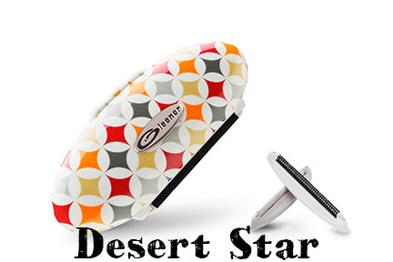 gleener on the go desert star
