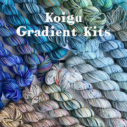 Koigu KPPPM Gradient Packs