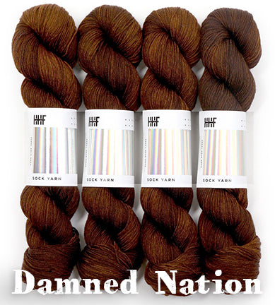 alpaca boucle damned nation