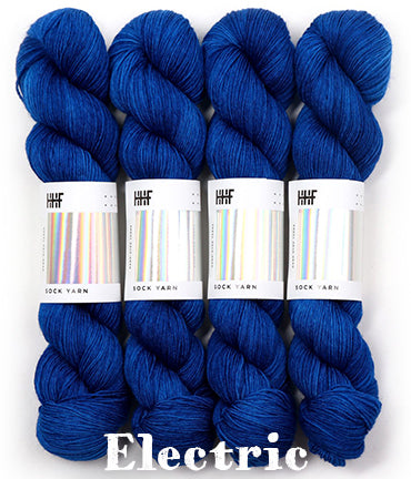 cashmere merino electric