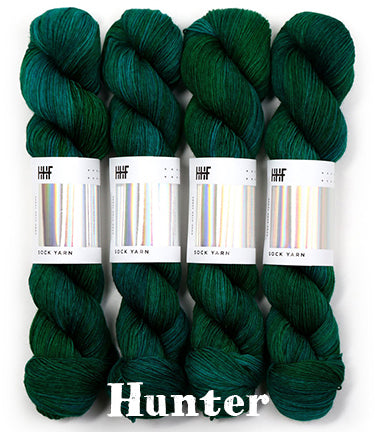 cashmere merino hunter
