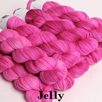 twist sock jelly