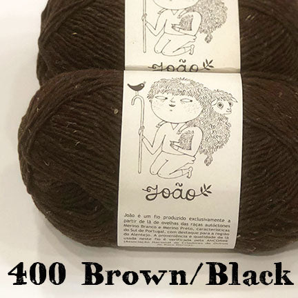 400 brown black