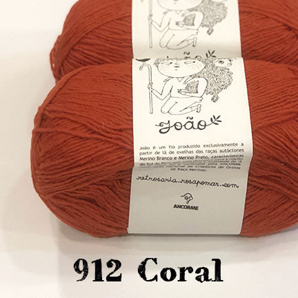 912 coral