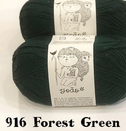 916 forest green