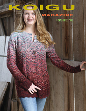 koigu magazine issue 10