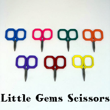 Kelmscott Little Gems Scissors