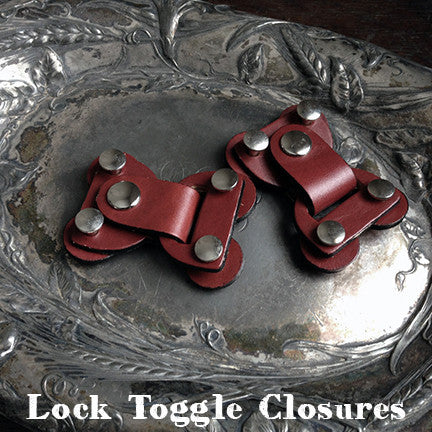 Jul Lock Toggle Closure
