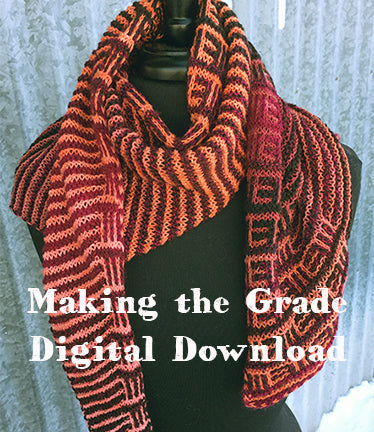 Making the Grade Pattern